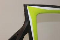 bh - T1000 k carbon bike frames matte or glossy Carbon Frame bike frameset quadro de bicicleta frame Fork Seatpost Clamp Headset look mendiz bh
