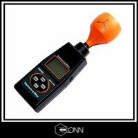 Wholesale Professional Handheld Digital LCD Electromagnetic Radiation Tester Field Intensity Meter detector EMF829 Indicator of High Frequency