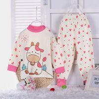 baby newborn set manufacturers - 2016 new spring and autumn cotton children s underwear baby underwear set of newborn clothing manufacturers