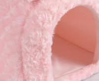 allow dogs - new pet bed dog cat home dog house Cute quality cat house Allowed pets