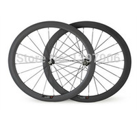 bicycle fix - carbon wheelset bikes c mm OEM carbon clincher wheels for road bicycle wheel novatec hubs mm wide road rims carbon bike
