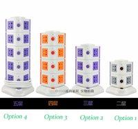 Wholesale Power plugs magic socket multifunctional socket with USB Connectors for US EU AU Plug shopping link