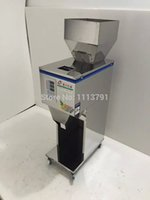 Wholesale 10 g Large scale of quantitative machines automatic powder filling machine Medicine filling machine food filling machine