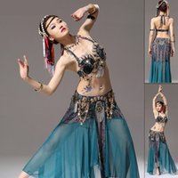 Cheap Bollywood Dance Costumes Best Belly-dance