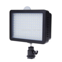 jvc video camera - 1 New HD LED Video Camera Light Lamp DV For CANON Panasonic for NIKON JVC V W Drop Shipping