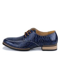 apartment band - New fashionable man shoes leather shoes men apartment oxfords A