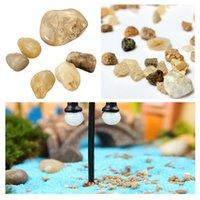 Wholesale Aquarium Landscaping Stone Ornaments Potted Plant Craft DIY Decoration Garden Pot Bonsai Decoration