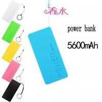 Cheap Power Bank Power Bank Best For Sony Ericsson neutral Charging treasure