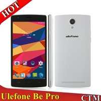 Cheap uleFone Be Pro 64bit Smartphone Android 4.4 MTK6732 Quad Core 5.5 inch 4G FDD-LTE 2GB Ram 16GB Rom Dual SIM Phone