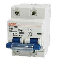 ac series circuits - AC V A Breaking Capacity Poles DZ47 H Series Circuit Breaker