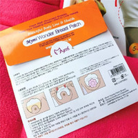 Wholesale 2015 l MYMI Wonder patch slimming belly Patches Gel Wast patch Weight Loss Products Waist Slim Patches