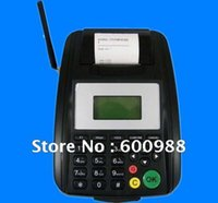 Wholesale Restaurant GPRS SMS Printer hotsell in Check and print out orders in printer accept custom language and firmware