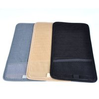 Wholesale Multifunctional Sunshade Board Car CD Clip Car CD Storage Bag Car Accessories