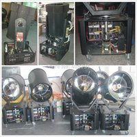 Wholesale flight case W outdoor sky searchlight Stage Lamp searching light Outdoor Searchlight