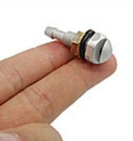 auto washer nozzle - Tools Maintenance Care Car Washer x Silvery Car Auto Metal Windshield Washer Nozzle