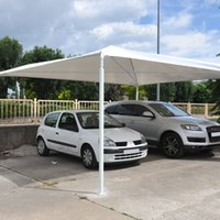 Wholesale 2015 New Outdoor Solution High Grade DIY Metal Frame M Style Carport