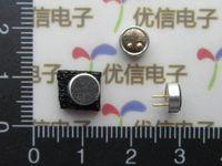 Wholesale 6 mm microphone condenser electret mic pickup MP3 accessories Microphone Sensitivity