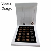 acrylic coin display - My Coin Jewelry Display for Coin and Necklace Acrylic Cases amp Displays cm