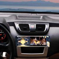Cheap D1U# High Quality 12V REAR VIEW 4.0 HD Car MP5 Player  Stereo FM Radio Free Shipping