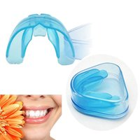 Wholesale Professional Dental Tooth Teeth Orthodontic Appliance Trainer Alignment Braces Mouthpieces