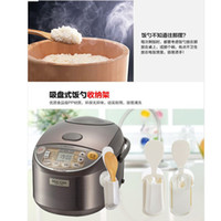 bathroom cabinets bamboo - 2015 New Home Cabinets Tools Japanese Style Kitchen Sucker Spoon Seat Storage Rack Suck Cooker Pot Wall Kitchen Tools IC676891