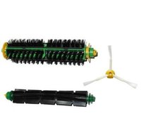 Wholesale Brush Replacement Mini Kit Armed for iRobot Roomba Series Brand New Vacuum Cleaner Accessories Part A3