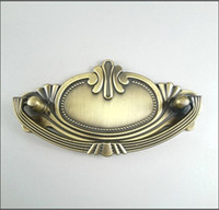 antique furniture tables - quot shaky drop ring antique pulls knobs zinc drawer cabinet cupboard dressing table furniture pulls knob TC6766