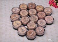 beige foundation lot - 2016 Hot Brand bare Minerals Foundation Medium Beige Fairly Light Mineral VEIL Medium Tan Fair Free DHL Shipping