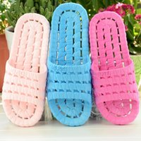 Wholesale anti slipery bath sandles indoors