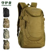 Wholesale Military Large Outdoor Sports Backpack mountaineering d tactical travel waterproof man bags