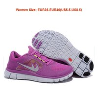 Wholesale Hot sale run running shoes fashion men s sports walking shoes and brand sneakers shoes for women size