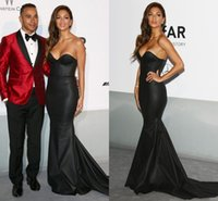 nicole scherzinger - 2015 Nicole Scherzinger Celebrity Dress Backless Prom Dress Long Mermaid Prom Dress Evening Gown