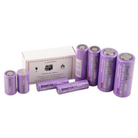 Wholesale Bestfire battery Best Fire batteries V mah mah Rechargeable for electronic cigarettes box mod free ship