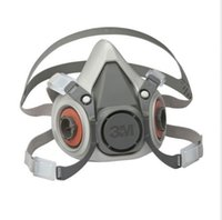 Wholesale Original M reusable Respirator Painting Spraying half Face Gas Mask