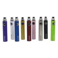 Cheap EVOD Variable Voltage Battery Best EVOD battery