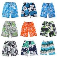 Cheap mens swimwear Best beach pants