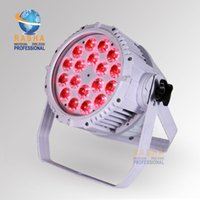 10-18 active di - Freeshipping NEW in W RGBW RGBALED Par Light Non waterproof LED Par Can DJ Par Light Di