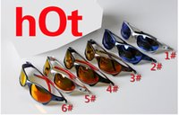 new model sunglasses - MOQ brand new model men polarized light sunglasses Bicycle Glass sports Cycling sunglasses with case colors
