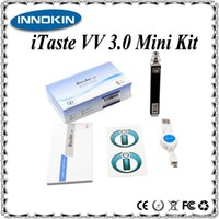 Cheap Black Innokin Best Innokin ITaste VV 3.0 Mini Kit ITaste VV 3.0 mini