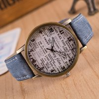 battery history - Back to History Style Canvas Fabric Strap Watches Women s Fashion Wristwatch Men s Sports Casual and Simple Watch Students Best Gifts Watch