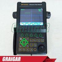 Wholesale MITECH MFD650C Ultrasonic Flaw Detector