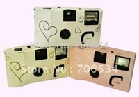 Wholesale 2015 NEW Arrival Disposable Wedding Camera flash built in cm g