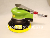air random orbital sander - 5 inch Air Sander With vacuum Air random orbital sander Air orbital sander Burnish machine Pneumatic tools