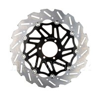 Wholesale Motorcycle For Yamaha FZR R YZF R FZR1000 EXUP GENESIS Front L R Brake Disc Rotor
