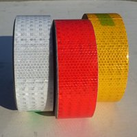 auto garage supplies - cm cm high strength reflective stickers auto reflective tape guard line of the garage road safety supplies