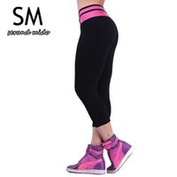 athletics works clothing - Ladies Women Yoga Clothing Sport Pant Legging For Female Work Out Tight Sport Fitness Bodybuilding Clothes Running Athletic Wear