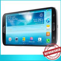Wholesale 3x Samsung GALAXY Mega I9200 GSM G Unlocked HD LCD Screen Dual Core GHz RAM GB ROM GB MP MP Android mAh Battery DHL