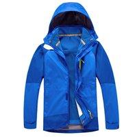 Wholesale Outdoor New Brand Unisex Kid s Jacket Camping Jacket Kid s Outdoor Windbreaker Jacket