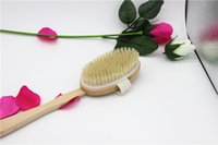 body wash - China Markets Cleaning Brushes Body Wash Health Care Body Cleaner Tools bamboo brush