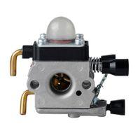 stihl chainsaw - New High quality Carburetor Fit for STIHL FS38 C FS55R KM55R